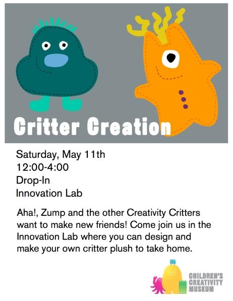 critter creation final 12-4